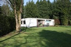 Buitenaanzicht bungalow type A4