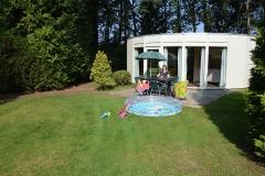 Genieten in ons bungalowpark