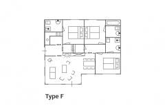 F6 plattegrond